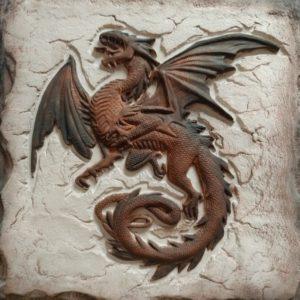 Восточный дракон 1301