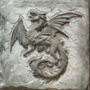 Восточный дракон 1304